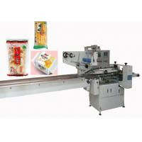 Buy cheap Automatic Horizontal Pillow Packing Machine from wholesalers