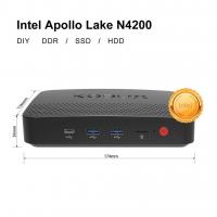 Buy cheap electronic product N42-D Mini PC from wholesalers