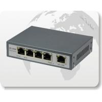Buy cheap 4 10/100M POE +1 100M UTP Ethernet Switch from wholesalers