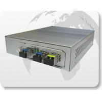 Buy cheap 2* 1.25gbtps LAN to 2.5 WAN Ethernet Converter(3C-SFP01P02GN) from wholesalers