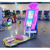 China Speed Skater Video Music Amusement Machine wholesale