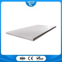 Buy cheap 409/410/420/430 Stainless Steel Sheet from wholesalers