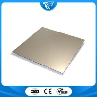 Buy cheap BA Stainless Steel Plate from wholesalers