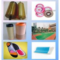 Buy cheap PU Color Paste Elastomer Products from wholesalers