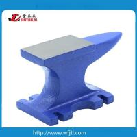 Buy cheap Cast iron anvil Cast iron anvil from wholesalers