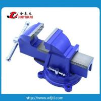 Buy cheap 83 Type Bench Vise Without Anvil Swivel (Heavy Duty) from wholesalers