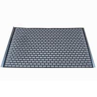 Buy cheap Deruite Replacement Screen for Derrick Equipment Company Shale Shakers from wholesalers
