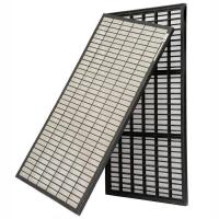 Buy cheap Composite Frame Shaker Screen from wholesalers