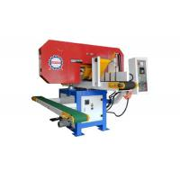 Buy cheap MJ357A Horizontal band saw for square timber from wholesalers