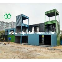Buy cheap Customized container 04 from wholesalers