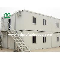 Buy cheap Movable container house for Command post from wholesalers