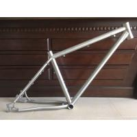 Buy cheap Pytitans Brand Titanium Bike Frame 29