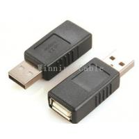 Buy cheap USB 2.0 AM/AF Adaptor from wholesalers