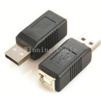 Buy cheap USB 2.0 BF/AM Adaptor from wholesalers