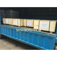 Buy cheap Hydraulic cylinder block Cast iron roll from wholesalers