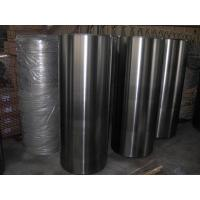 Buy cheap Stainless steel plunger Chilled cast iron piston products from wholesalers