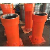 Buy cheap Complete hydraulic cylinder 200 tons wood press cylinder from wholesalers