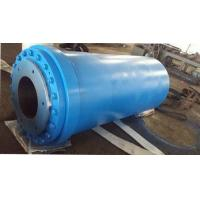 Buy cheap Complete hydraulic cylinder 1000 ton export piston cylinder from wholesalers