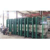 Buy cheap Complete hydraulic cylinder 5000 ton cylinder of vulcanized machine from wholesalers