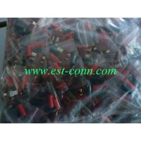 Buy cheap Connectors T-plug with shrink tube from wholesalers