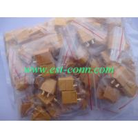 Buy cheap Connectors XT60 1 set in a small packing from wholesalers