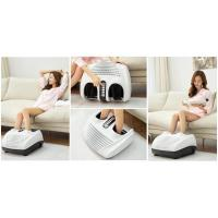 Buy cheap All Cover Foot Massager Foot & calf Massager Open-air Foot Massager Electric Massage Chair from wholesalers