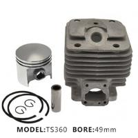 Buy cheap Nikasil Cut off Saw Cylinder Kit for Stihl TS360 from wholesalers