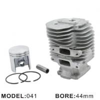Buy cheap Nikasil Chainsaw Cylinder Kit for Stihl041 from wholesalers