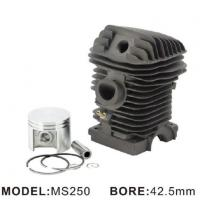 Buy cheap Nikasil Chainsaw Cylinder Kit for Stihl MS250 from wholesalers