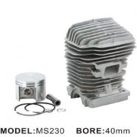 Buy cheap Nikasil Chainsaw Cylinder Kit for Stihl MS230 from wholesalers