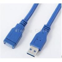 Buy cheap USB 3.0 AM to AF Extension Cable from wholesalers