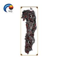 China CMYK Tattoo Series Read More wholesale