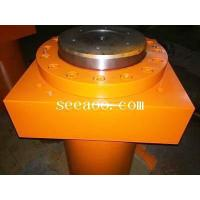 Buy cheap Hydraulic cylinder block 300 ton plunger cylinder from wholesalers