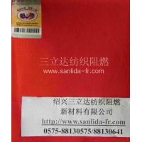 China Fire/Flame Retardant working wears fabric(cotton,finished on sale