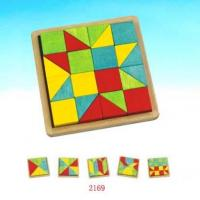 China Wooden Block Toys wholesale